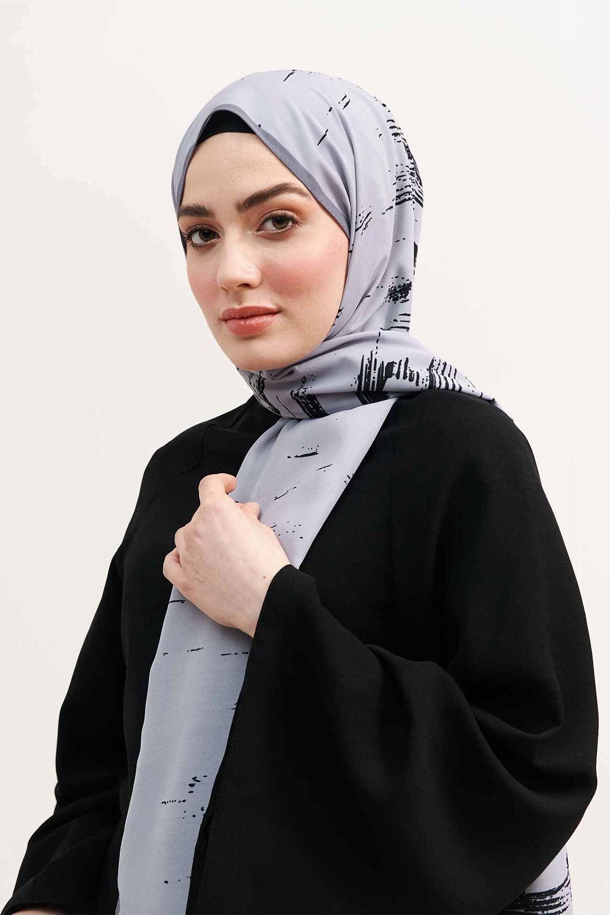Moda Kaşmir Şal Fırça