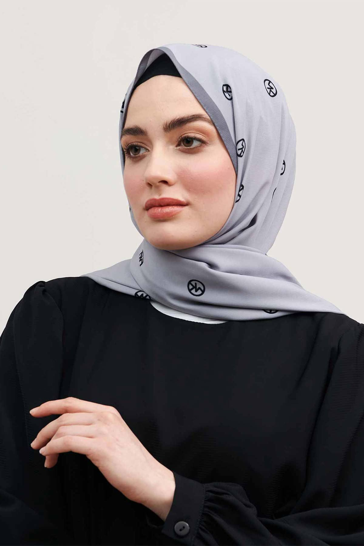 Moda Kaşmir Şal MK Desen